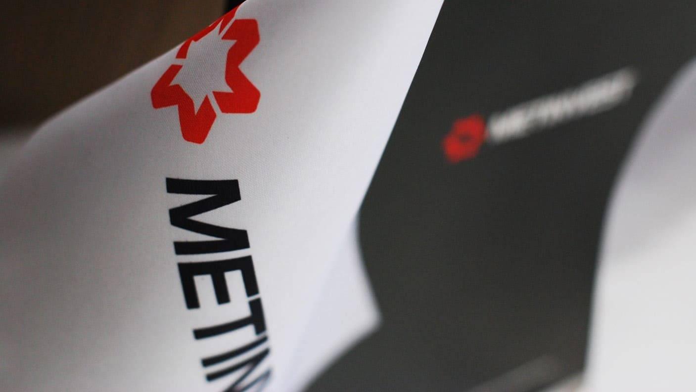 Метинвест производство 2018