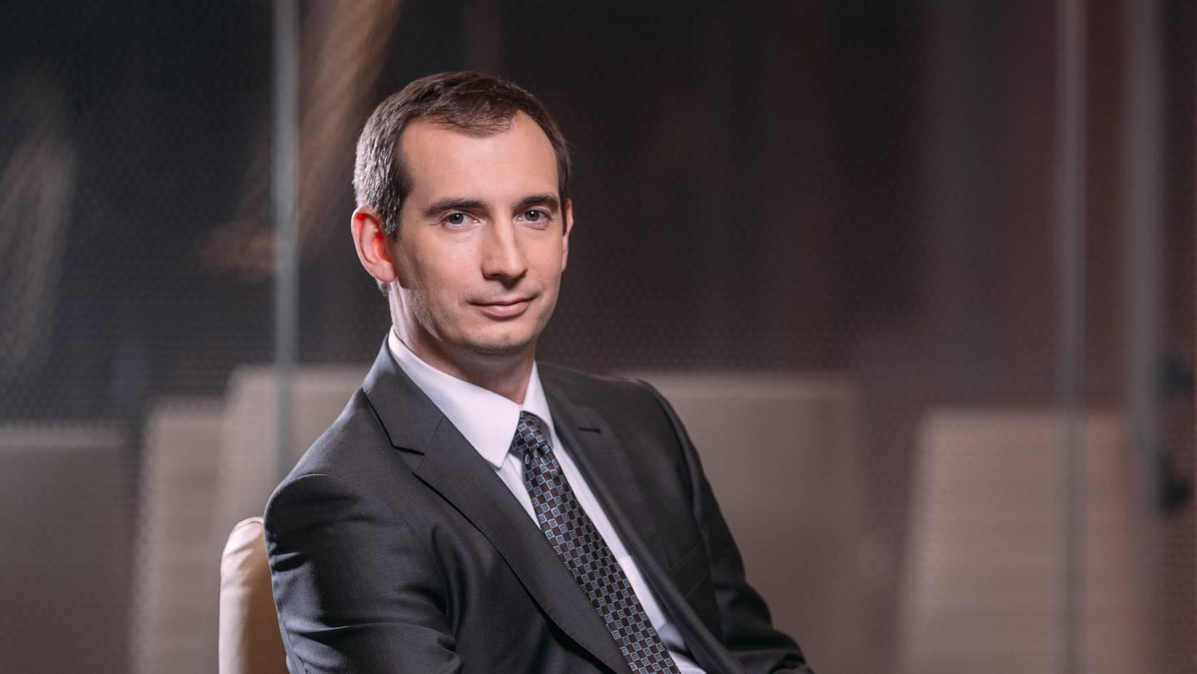 Дмитрий Липпа Метинвест-СМЦ