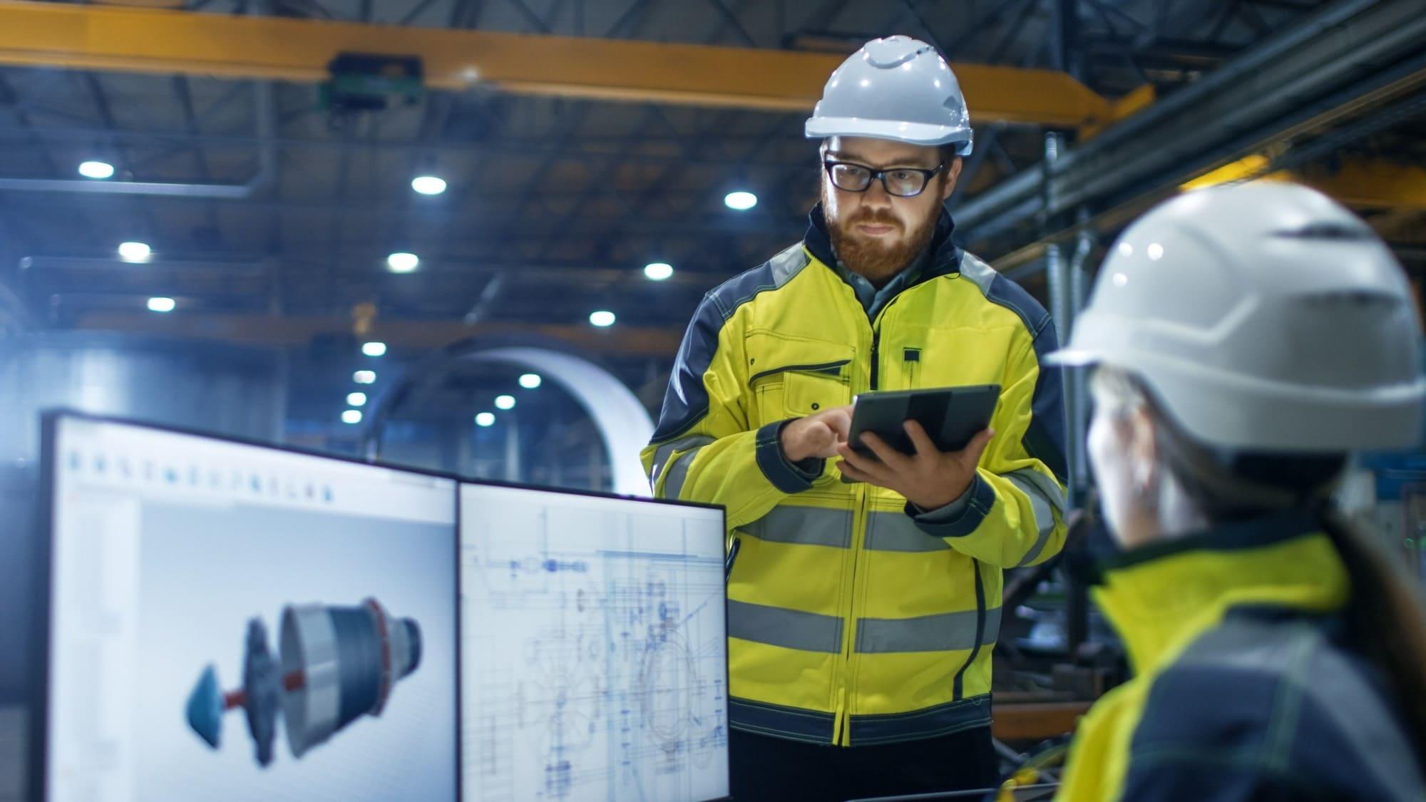Природний газ в металургії: від руди та коксу до сталевого прокату